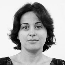 Picture of Marina Sokolsky