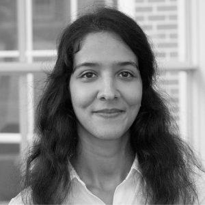 Picture of Lida Ghazanfari